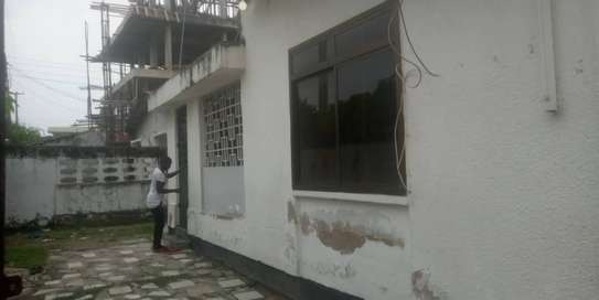 3 bed room house in the compound for rent at mikocheni kwa warioba image 1