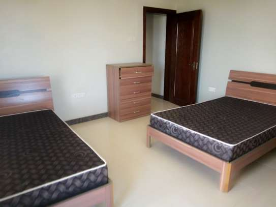 Fully furnished 2 bedroom apartment for rent at Upanga image 6