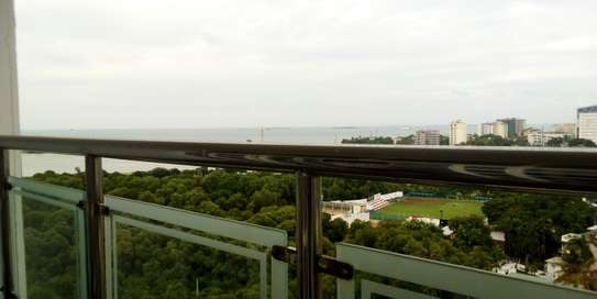 LUXURY 4 BEDROOM PENTHOUSE FOR RENT WITH JACUZZU AND SEA VIEW AT UPANGA image 9