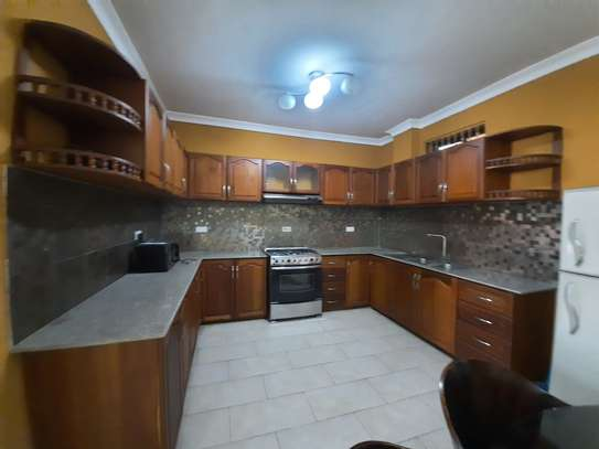 3 BEDROOMS APARTMENT FOR RENT image 7