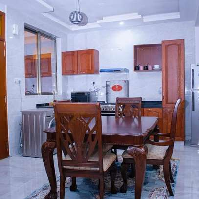 1 bedroom fully furnished at mikocheni image 5