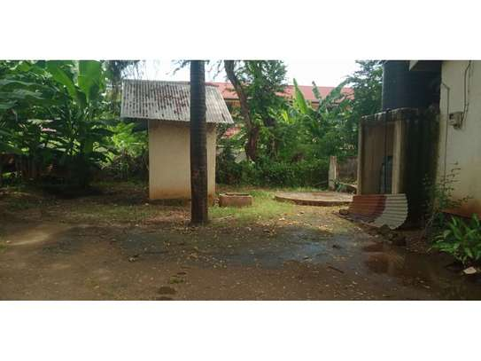 small house with big compound at mikocheni i deal for office,yard $2000pm image 7