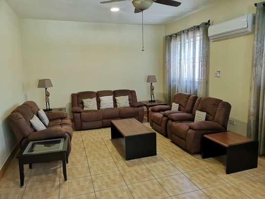 3 bedrooms stand alone furnished oysterbay image 2