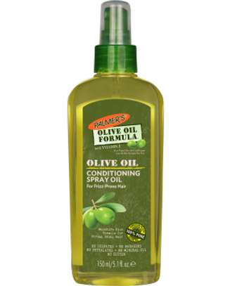 Palmer's Olive Oil Conditioning  Spray Oil image 1