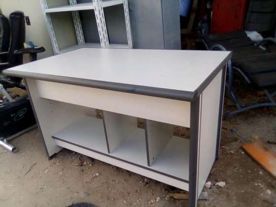 Office computer desk..280,000/= image 2