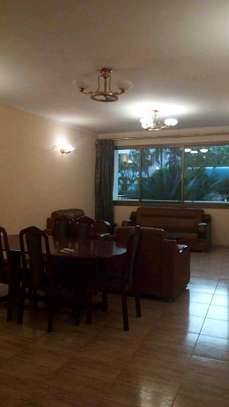 2bdrms full furnished Apartiment for rent located at Oysterbay Uganda street image 1