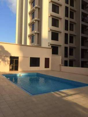 4 Bedrooms Apartment at Upanga image 1