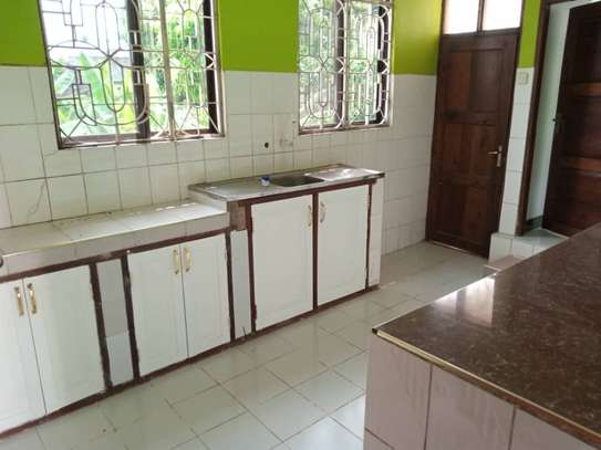 3 bed room and 1 bed room master for sale at mbezi mwisho image 11