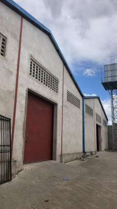 warehouse for rent at boko near nabaki africa image 1