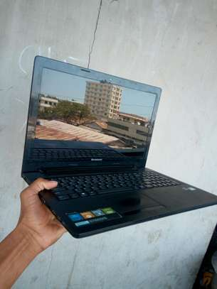 Lenovo G50 slim laptop