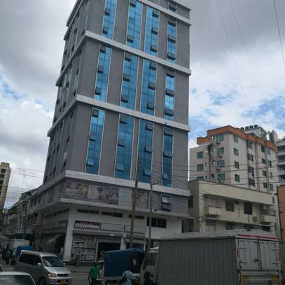 200Sqm Office/Commercial Space at city center