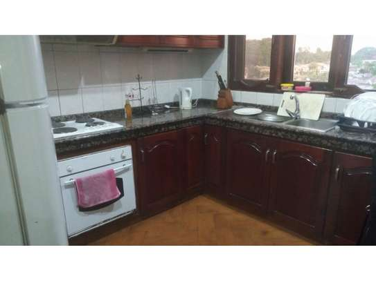 2 bed room house fully ferniture for rent at msasani image 6