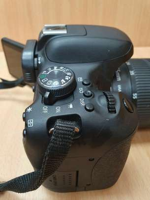 Canon EOS 750D, Digital SLR Camera with 18-55mm image 5