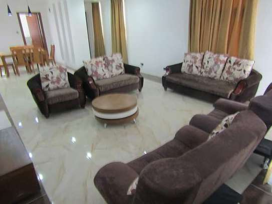 4 Bedrooms Full Furnished Villa House in Masaki image 4