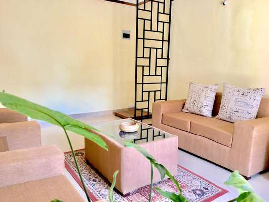 5 Self-Contained Bedrooms fully furnished House at Njiro in Arusha Prime location image 6