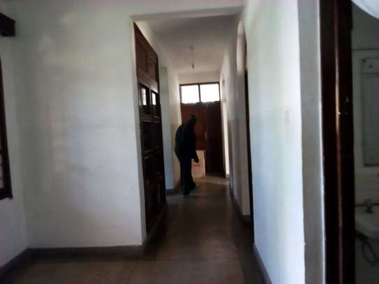 5bed house with big compound at mikocheni warioba image 2