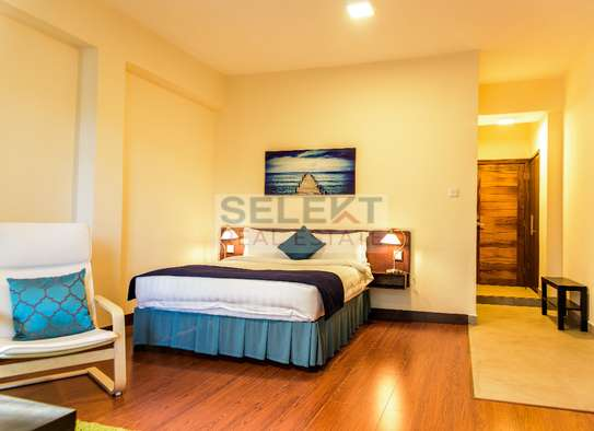 Luxurious 2 bedroom Apartment in Masaki with all services inclusive image 6