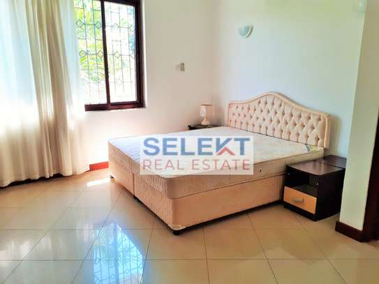 Specious 2 Bedroom Apartment In Masaki image 6