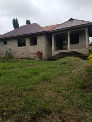5 bedroom house for sale at Goba image 1