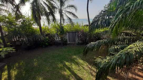 4 Bedrooms Beach House For Rent in Msasani Peninsula image 9