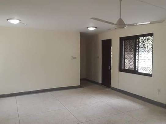 3 Bedroom Unfurnished Standalone House in Masaki image 3