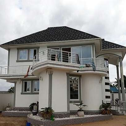 4 Bedroom House Goba