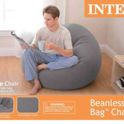 Intex Beanless Bag
