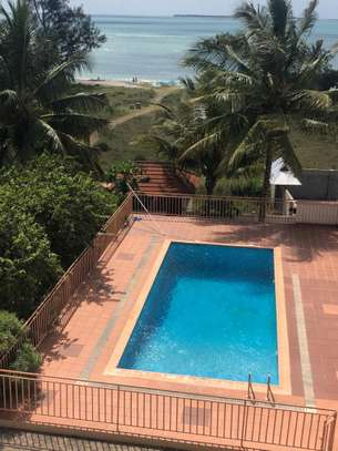 Beach house for sale at kigamboni