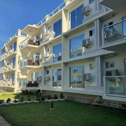 APPARTMENTS FULL FURNISHED FOR RENT