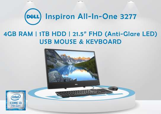 Dell All in One 3277