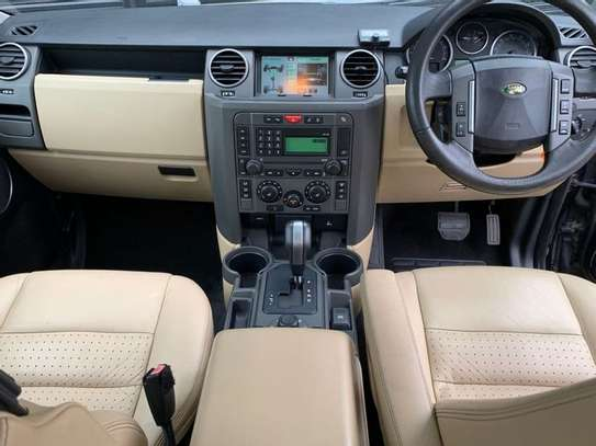 2005 Land Rover Discovery image 10