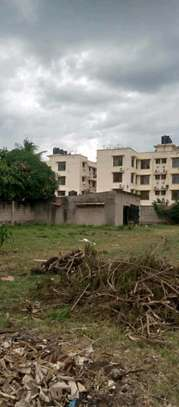 Plot for sale located at masaki opposite shoppers plaza image 3