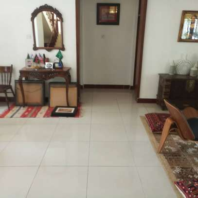 HOUSE FOR RENT AT BUNJU BEACH MOGA image 6