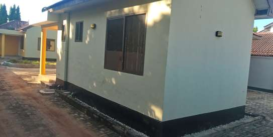 2bed villa in the compound at mbeach tsh500000 image 6