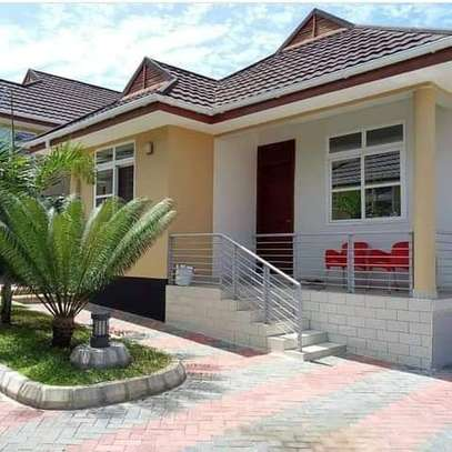 3 bed room house for sale  at goba image 1