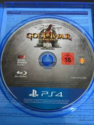 PS4 CD games for Sale image 3