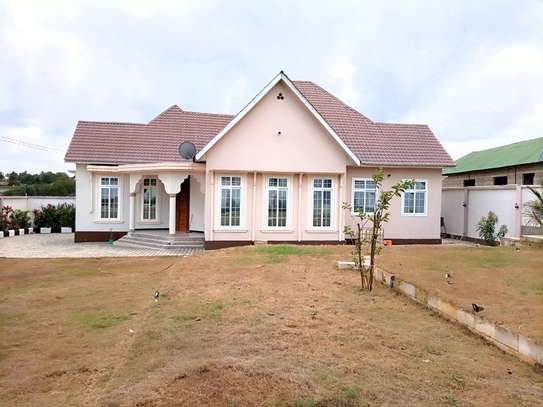 Modern house for sale at madale image 4