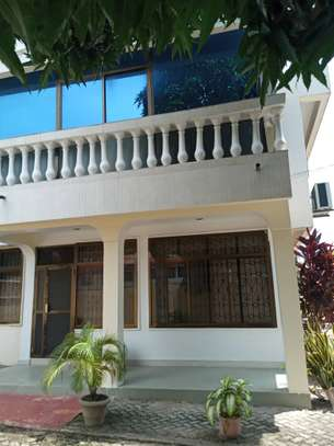 11 BED ROOM HOUSE FOR RENT AT MIKOCHENI , HOUSE IDEAL FOR OFFICE image 2