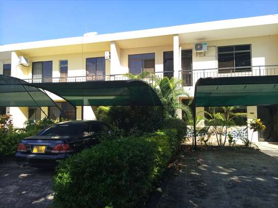 Two bedroom apart for rent at OYSTERBAY image 14