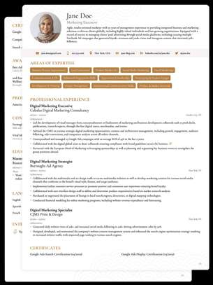 Ninatengeneza CV/Resume, I will create a CV/Resume for you