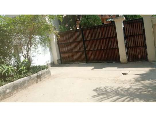 1 bed room house for rent at msasani image 5