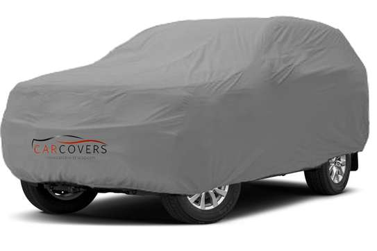 Universal Car Cover image 2
