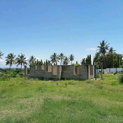 1594 SQMETER LAND FOR SALE AT MBEZI BEACH