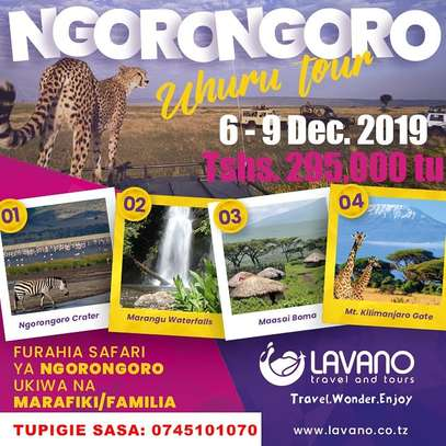 Lavano Travel and Tours image 8