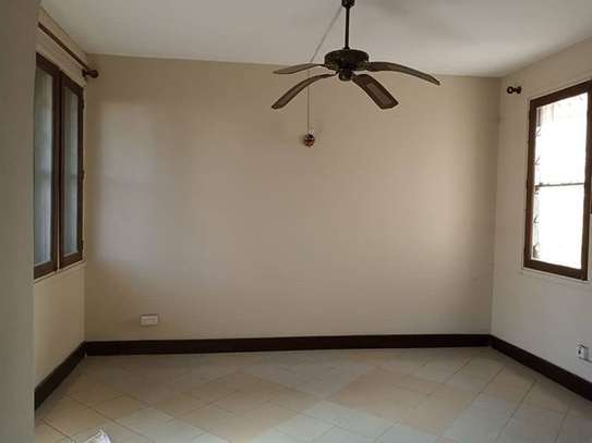 Stand alone house for rent at MSASANI MALL image 4
