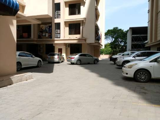 Apart ( UPANGA ) for rent fully furnished image 11