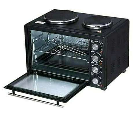 Europe oven available image 1