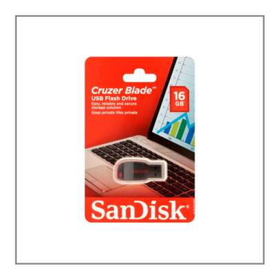 SanDisk Flash Drive 16GB