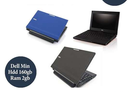 Dell Min 2120 Refurbished Laptop