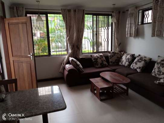 2 bed apartment at american embassy $700pm image 2